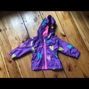 12m raincoat